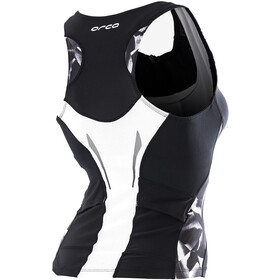 ORCA Core Support Tri Top Damen black/white